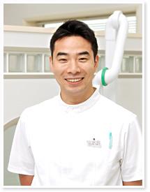 深澤 紀貴 歯科医師 ふかざわ歯科クリニック 院長